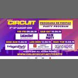 Girlie Circuit Festival · 9th-13th August 2019 · Barcelona à Barcelone du  9 au 13 août 2019 (Festival Lesbienne)