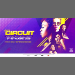 Girlie Circuit Festival · 9th-13th August 2019 · Barcelona in Barcelona from  9 til August 13, 2019 (Festival Lesbian)