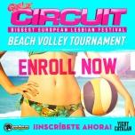 Torneo de vóley playa Girlie Circuit Festival & Panteres Grogues à Barcelone le dim. 12 août 2018 de 09h00 à 17h00 (Sport Lesbienne)