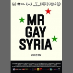 Mr. Gay Syria in Barcelona le Wed, August 15, 2018 from 07:00 pm to 09:00 pm (Cinema Gay)
