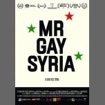 巴塞罗那Mr. Gay Syria2018年 7月15日,19:00(男同性恋 电影)