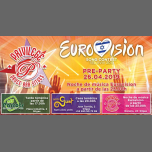 锡切斯Pre-Party del Eurovision Song Contest 20192019年11月26日,23:00(男同性恋, 女同性恋 下班后的活动)