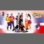 Carnaval Panteres Grogues · Welcome to USA · Sábado 2 de marzo. in Barcelone le Sa  2. März, 2019 23.45 bis 06.00 (Clubbing Gay, Lesbierin)