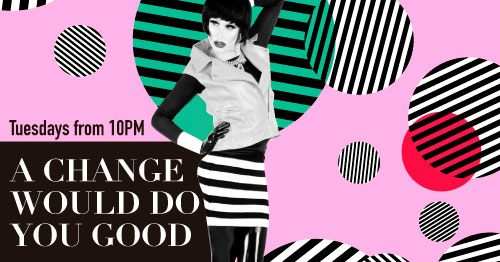 A change would do you GOOD! in Barcelona le Tue, July 30, 2019 from 10:00 pm to 02:00 am (After-Work Gay, Lesbian, Hetero Friendly)