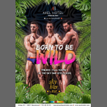 Born to be wild in Barcelona le Fri, March 22, 2019 from 09:00 pm to 02:00 am (After-Work Gay, Lesbian, Hetero Friendly)