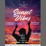 Sunset Vibes! in Barcelona le Wed, April 24, 2019 from 06:00 pm to 10:00 pm (After-Work Gay, Lesbian, Hetero Friendly)