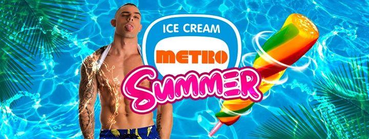 Sábados en Metro Disco · The Barcelona Gay Club en Barcelona le sáb  8 de junio de 2019 23:59-06:00 (Clubbing Gay)