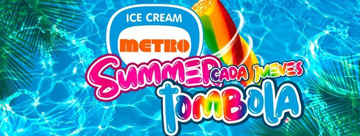 Jueves Tombola en Metro Disco · The Barcelona Gay Club en Barcelona le jue 18 de julio de 2019 23:59-06:00 (Clubbing Gay)