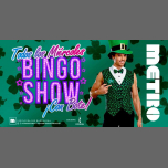 ¡Bingo Show! con BOTE- cada miércoles en Metro Disco in Barcelona le Wed, April 10, 2019 from 11:59 pm to 06:50 am (Clubbing Gay)