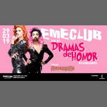 EME Club - Dramas de Honor - 29/03/2019 in Barcelona le Fri, March 29, 2019 from 11:59 pm to 06:00 am (Clubbing Gay)