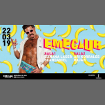 EME CLUB - 22/03/2019 in Barcelone le Fr 22. März, 2019 23.59 bis 06.00 (Clubbing Gay)