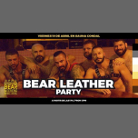 BEAR Leather Party · Sauna Condal · 19 Abril 2019 a Barcellona le ven 19 aprile 2019 17:00-22:00 (Sesso Gay, Orso)