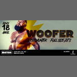 Woofer 2019 - 18 ABRIL 2019 em Barcelona le qui, 18 abril 2019 23:59-05:00 (Clubbing Gay, Bear)
