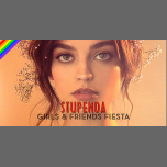 Fiesta STUPENDA in Barcelona le Thu, March  7, 2019 from 11:00 pm to 03:00 am (Clubbing Lesbian)