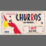 Churros con Chocolate MAD - 7 Abril in Madrid le So  7. April, 2019 18.00 bis 05.00 (Clubbing Gay)