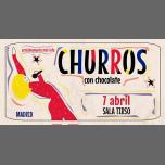 Churros con Chocolate MAD - 7 Abril en Madrid le dom  7 de abril de 2019 18:00-05:00 (Clubbing Gay)