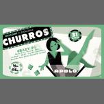 Churros con Chocolate BCN - Las Vegas en Barcelona le dom 31 de marzo de 2019 18:00-05:00 (Clubbing Gay)