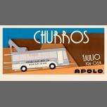 Churros con Chocolate BCN - Priscilla, Reina del Desierto in Barcelona le Sun, July  1, 2018 from 07:00 pm to 06:00 am (Clubbing Gay)