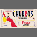 Churros con Chocolate MAD - 17 Marzo in Madrid le Sun, March 17, 2019 from 06:00 pm to 05:00 am (Clubbing Gay)