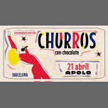 Churros con Chocolate BCN - 21 Abril in Barcelona le Sun, April 21, 2019 from 06:00 pm to 05:00 am (Clubbing Gay)