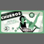 Churros con Chocolate BCN - Las Vegas in Barcelona le Sun, March 31, 2019 from 04:00 pm to 05:00 am (Clubbing Gay)