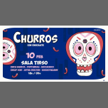 Churros con Chocolate MAD - Viva México! in Madrid le Sun, February 10, 2019 from 06:00 pm to 05:00 am (Clubbing Gay)