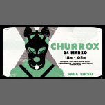Churros con Chocolate MAD - Fetish in Madrid le Sun, March 24, 2019 from 06:00 pm to 05:00 am (Clubbing Gay)