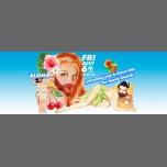 POPair - Aloha Hawaïi à Barcelone le ven.  6 juillet 2018 de 23h30 à 06h45 (Clubbing Gay Friendly, Lesbienne Friendly)