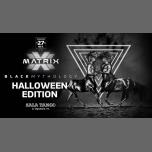 Matrix Halloween à Barcelone le sam. 27 octobre 2018 à 01h00 (Clubbing Gay Friendly, Lesbienne Friendly)