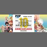 POPair 10ª AniBearsario - Sala Tango à Barcelone le ven.  9 novembre 2018 de 23h59 à 06h00 (Clubbing Gay Friendly, Lesbienne Friendly)