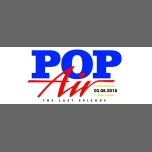 POPair - The Last Episode in Barcelona le Fri, August  3, 2018 from 11:59 pm to 06:00 am (Clubbing Gay Friendly, Lesbian Friendly)