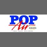 POPair - The Last Episode à Barcelone le ven.  3 août 2018 de 23h59 à 06h00 (Clubbing Gay Friendly, Lesbienne Friendly)