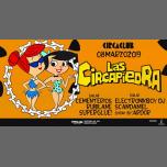 巴塞罗那CIRCA Club · Las Circapiedra · 08/03/20192019年11月 8日,23:59(男同性恋 俱乐部/夜总会)