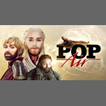 POPair - 10 Mayo in Barcelone le Fr 10. Mai, 2019 23.59 bis 06.00 (Clubbing Gay)