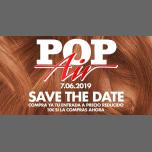 POPair - 7 junio in Barcelone le Fr  7. Juni, 2019 23.59 bis 06.00 (Clubbing Gay)