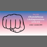 Taller d'autodefensa i antiagressions lgtbi 2018 in Barcelona le Sat, November 17, 2018 from 04:30 pm to 08:30 pm (Workshop Gay, Lesbian, Trans, Bi)