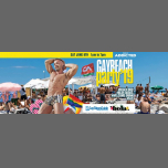 Gay Beach Party at Hola Beach à Sitges le sam.  8 juin 2019 de 13h00 à 19h00 (Clubbing Gay)