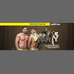 THE JUNGLE PARTY à Sitges le jeu.  6 juin 2019 de 02h00 à 05h30 (Clubbing Gay)