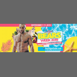 Bears Week Sitges - September Edition in Sitges from  1 til September 11, 2019 (Festival Gay)