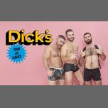 Sabados en DICK's in Barcelone le Sa 16. Februar, 2019 23.59 bis 06.00 (Clubbing Gay Friendly, Lesbierin Friendly)