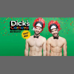 DlCK´S Carnaval - Premios y Sorpresas. à Barcelone le sam.  2 mars 2019 de 23h59 à 06h00 (Clubbing Gay Friendly, Lesbienne Friendly)