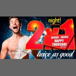 Happy Thursday in Barcelona le Thu, November 29, 2018 from 06:00 pm to 09:00 pm (Sex Gay)