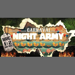 Carnaval night army en Barcelona le sáb  2 de marzo de 2019 22:30-03:00 (Sexo Gay)