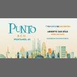 Punto BCN · Gay Meeting Point (Muntaner 65) in Barcelone le Do 24. Januar, 2019 18.00 bis 02.00 (After-Work Gay)