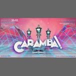 Caramba Party · Noche de Reinas à Barcelone le sam. 20 janvier 2018 de 23h59 à 06h00 (Clubbing Gay)