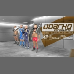 Odarko Barcelona (Coeval Place For Feeling Epic) in Barcelona le Fri, July 20, 2018 from 11:59 pm to 06:00 am (Clubbing Gay)