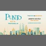 Punto BCN · Gay Meeting Point (Muntaner 65) à Barcelone le jeu. 15 novembre 2018 de 18h00 à 02h00 (After-Work Gay)