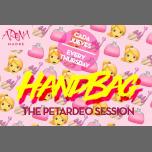 Handbag cada jueves en Arena Madre à Barcelone le jeu. 10 janvier 2019 de 23h59 à 05h00 (Clubbing Gay)