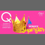 Queens Superstar x Scruff 31/03 · Arena Madre in Barcelona le Sun, March 31, 2019 from 11:59 pm to 05:00 am (Clubbing Gay)