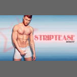 Lunes de Striptease en Arena Madre in Barcelona le Mon, March 25, 2019 from 11:59 pm to 06:00 am (Clubbing Gay)